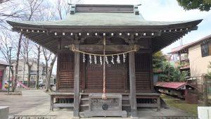 府中小野神社(小野宮)