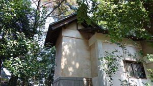 田端神社 本殿