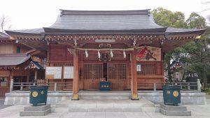 和樂備神社