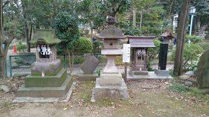 和樂備神社 榛名神社