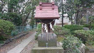 和樂備神社 厳島神社