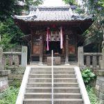烏森稲荷神社