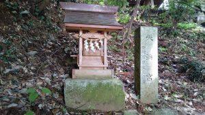 稲田神社 天満宮