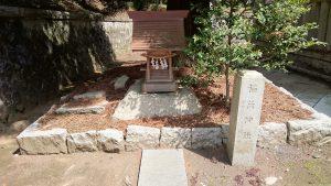 稲田神社 稲荷神社
