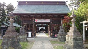 吉田神社 随神門