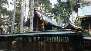 吉田神社 本殿