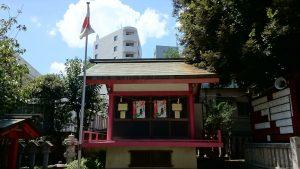 熊野神社(熊野町) 神楽殿