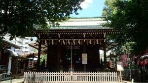 子易神社(板橋)