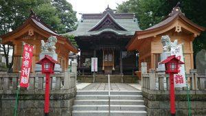 八王子多賀神社
