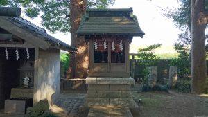 葛西神社 神明社