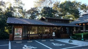 櫻木神社(野田市) KAWAYAホール