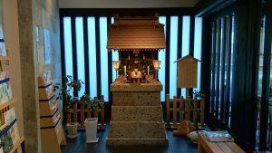 櫻木神社(野田市) 川屋神社
