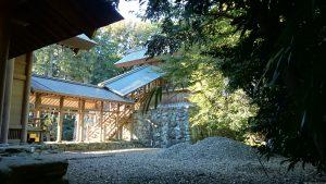 櫻木神社(野田市) 本殿