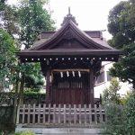 和泉貴船神社