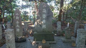 櫻木神社(野田市) 大杉神社・浅間神社・小御岳神社