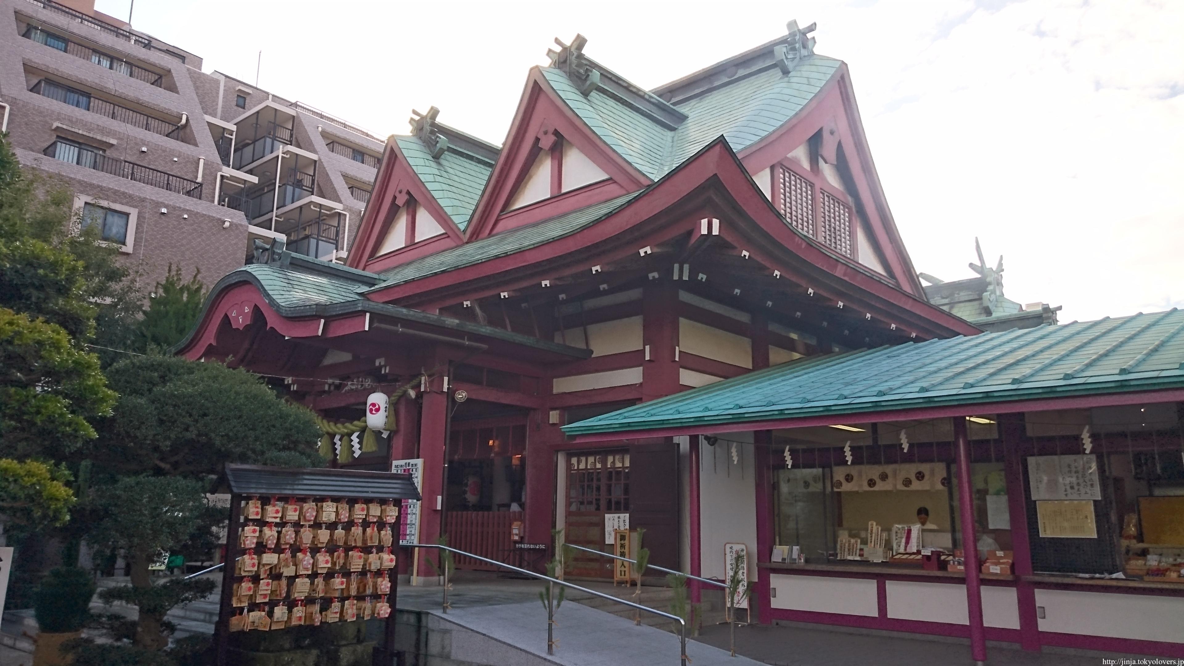 八幡八雲神社 | 神社と御朱印
