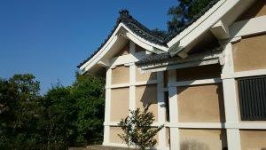 西熊野神社 本殿