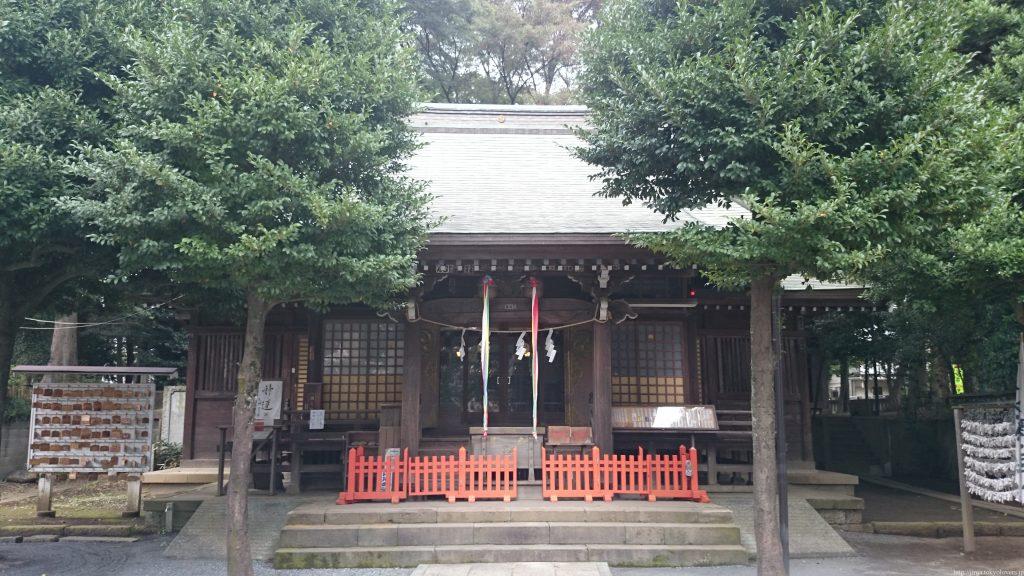 高松八幡神社(若宮八幡)
