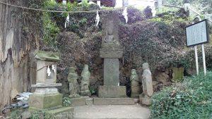 高松八幡神社 大山大聖不動明王像・従四童子像