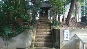 高松八幡神社 夫婦社