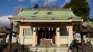 志茂熊野神社