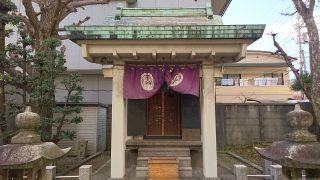 初音森神社