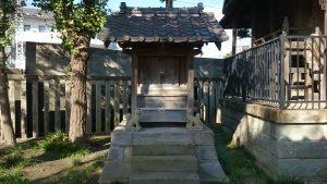 高砂天祖神社 稲荷神社