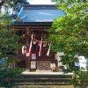 上高田氷川神社