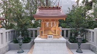 日本橋薬祖神社