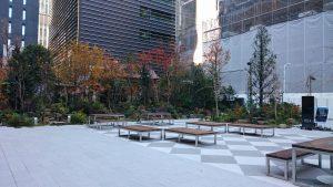 日本橋福徳の森イベントスペース