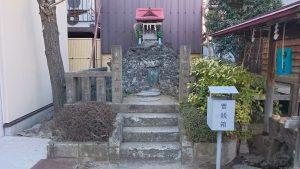 押上天祖神社 三峯神社 (1)