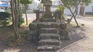二宮神社(小河大明神) 社宮社