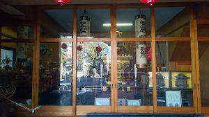 河原町稲荷神社 金銅装神輿