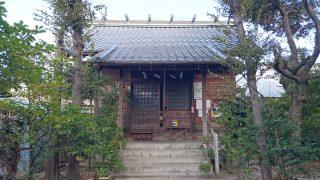 梅田神明宮