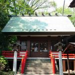 東山稲荷神社(東山藤稲荷神社)