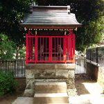 嶺稲荷神社