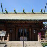 堀切天祖神社