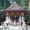 檜原村九頭龍神社
