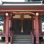 我孫子香取神社