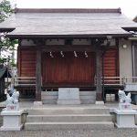中村天祖神社