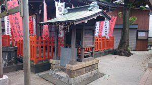 妙法稲荷神社 天祖神社