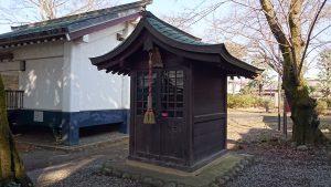 熊川神社 琴平神社