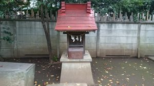 北野八幡神社 御嶽神社