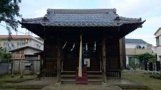 田柄天祖神社