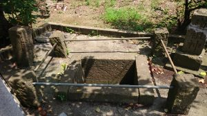 三王三柱神社 有鹿井
