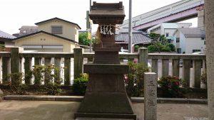綾瀬神社 三峯神社