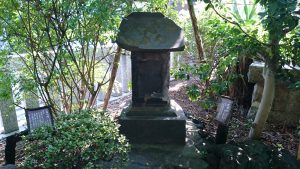 東大島神社 豊栄社
