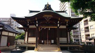 綾瀬北野神社
