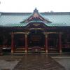 根津神社(根津権現)